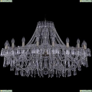 1403/20/400/Pa Подвесная люстра Bohemia Ivele Crystal (Богемия), 1403