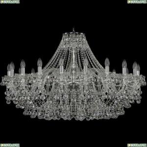 1409/20/400/Ni Подвесная люстра Bohemia Ivele Crystal (Богемия), 1409