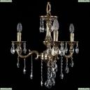 1702/3/175/B/GB Хрустальная подвесная люстра Bohemia Ivele Crystal (Богемия), 1701