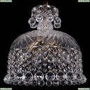 7715/30/Pa/Balls Хрустальная подвесная люстра Bohemia Ivele Crystal (Богемия), 7715