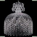 7715/30/Ni/R Хрустальная подвесная люстра Bohemia Ivele Crystal