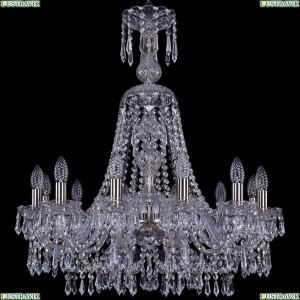 1403/12/240/XL-75/Pa Подвесная люстра Bohemia Ivele Crystal (Богемия), 1403