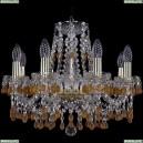 1410/8/160/G/V1003 Подвесная люстра Bohemia Ivele Crystal (Богемия), 1410