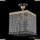 19202/25IV G Balls Хрустальный подвес Bohemia Ivele Crystal (Богемия), 1920