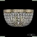 19111B/25IV G Бра хрустальное Bohemia Ivele Crystal (Богемия), 1911