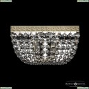 19112B/25IV Pa Бра хрустальное Bohemia Ivele Crystal (Богемия), 1911
