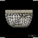 19112B/20IV GW Бра хрустальное Bohemia Ivele Crystal (Богемия), 1911