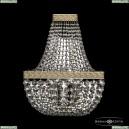 19112B/H1/25IV Pa Бра хрустальное Bohemia Ivele Crystal (Богемия), 1911