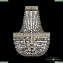 19112B/H1/20IV GW Бра хрустальное Bohemia Ivele Crystal (Богемия), 1911