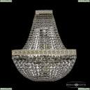 19112B/H1/35IV GW Бра хрустальное Bohemia Ivele Crystal (Богемия), 1911