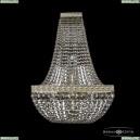 19112B/H2/35IV GW Бра хрустальное Bohemia Ivele Crystal (Богемия), 1911