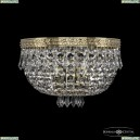 19271B/25IV G Бра хрустальное Bohemia Ivele Crystal (Богемия), 1927