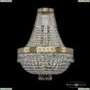 19271B/H1/35IV G Бра хрустальное Bohemia Ivele Crystal (Богемия), 1927