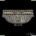 19272B/35IV GB Бра хрустальное Bohemia Ivele Crystal (Богемия), 1927