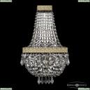 19272B/H2/20IV Pa Бра хрустальное Bohemia Ivele Crystal (Богемия), 1927