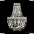 19282B/H1/20IV GW Бра хрустальное Bohemia Ivele Crystal (Богемия), 1928