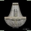 19282B/H1/35IV GW Бра хрустальное Bohemia Ivele Crystal (Богемия), 1928