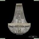 19282B/H2/35IV GW Бра хрустальное Bohemia Ivele Crystal (Богемия), 1928