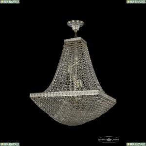 19322/H2/45IV GW Хрустальная потолочная люстра Bohemia Ivele Crystal (Богемия), 1932