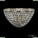 19321B/25IV GW Бра хрустальное Bohemia Ivele Crystal