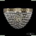 19321B/20IV G Бра хрустальное Bohemia Ivele Crystal (Богемия), 1932