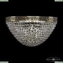 19321B/35IV GB Бра хрустальное Bohemia Ivele Crystal