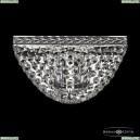 19322B/25IV NB Бра хрустальное Bohemia Ivele Crystal (Богемия), 1932