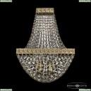 19322B/H1/25IV G Бра хрустальное Bohemia Ivele Crystal
