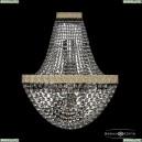 19322B/H1/35IV Pa Бра хрустальное Bohemia Ivele Crystal