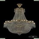 19301/H1/75JB G Хрустальная потолочная люстра Bohemia Ivele Crystal