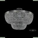 19101/70IV NB Хрустальная потолочная люстра Bohemia Ivele Crystal (Богемия), 1910