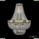 19101B/H1/35IV G Бра хрустальное Bohemia Ivele Crystal (Богемия), 1910