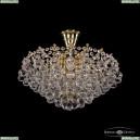 77311/42 G Хрустальная потолочная люстра Bohemia Ivele Crystal