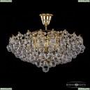 77311/50 G Хрустальная потолочная люстра Bohemia Ivele Crystal