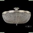 19151/70IV GW C1 Хрустальная потолочная люстра Bohemia Ivele Crystal (Богемия), 1915