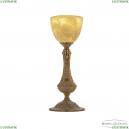 71100L/15 GW P1 Rose Настольная лампа под бронзу из латуни Bohemia Ivele Crystal (Богемия), 7100