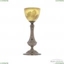 71100L/15 NW P1 Angel Настольная лампа под бронзу из латуни Bohemia Ivele Crystal (Богемия), 7100