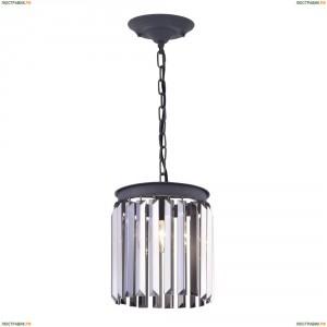 3002/05 SP-1 Подвесной светильник Divinare (Дивинаре), Nova Smoky
