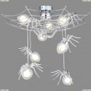 1308/02 PL-8 Светильник потолочный Divinare (Дивинаре)