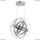1612/02 SP-1 Подвесной светодиодный светильник Divinare (Дивинаре), Mirror