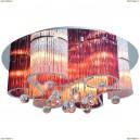 A8562PL-15MG Люстра потолочная хрустальная Arte Lamp (Арте Ламп), Ondata
