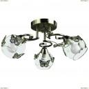A5004PL-3AB Люстра потолочная Arte Lamp (Арте Ламп), Alessandra