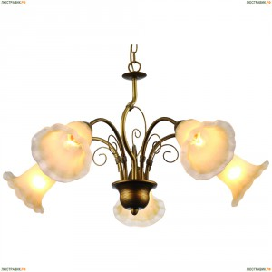 A9361LM-5BR Люстра подвесная Arte Lamp (Арте Ламп) 79