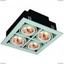 A5930PL-4WH Светильник потолочный Arte Lamp (Арте Ламп) CARDANI