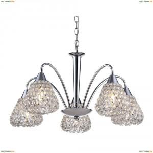 A9466LM-5CC Подвесная люстра Arte Lamp (Арте Ламп), Adamello