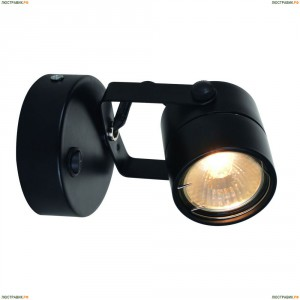 A1310AP-1BK Спот Arte Lamp (Арте Ламп), Lente Black