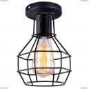A1109PL-1BK Светильник потолочный Arte Lamp (Арте Ламп)