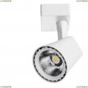 A1811PL-1WH Трековый светодиодный светильник Arte Lamp (Арте ламп), Amico