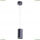 A1516SP-1BK Подвесной светильник Arte Lamp (Арте ламп), Canopus