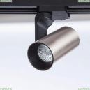 A2668PL-1SS Трековый светильник Arte Lamp (Арте ламп), Bucho